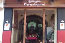 Khmer gourmet cooking class, Siem Reap, Cambodia
