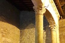 Chiesa di Santa Maria in Pensole, Narni, Italy