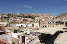 Museo Nejjarine, Fes, Morocco