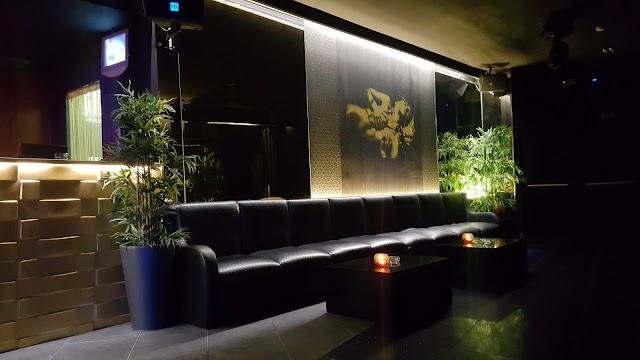 La Rocca Gentleman's Club