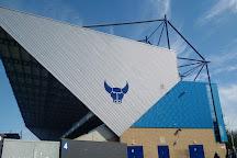 Kassam Stadium, Oxford, United Kingdom