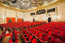 Lobero Theatre, Santa Barbara, United States