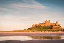 Bamburgh Beach, Bamburgh, United Kingdom