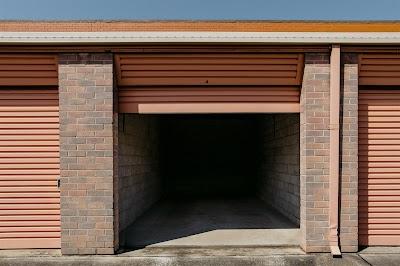 National Storage North Wollongong, Wollongong