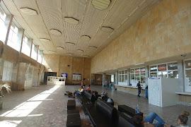 Автобусная станция   Burgas