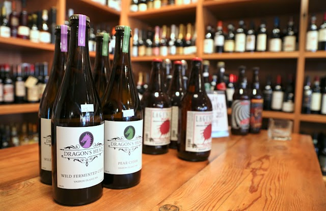 The Portland Bottle Shop | Sandwiches, Wine & Beer