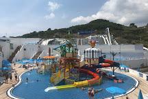 Aquapark Budva, Budva, Montenegro