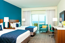 Ocean Place Resort & Spa, Long Branch, United States