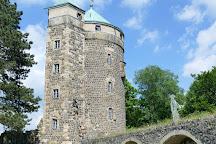 Burg Stolpen, Stolpen, Germany