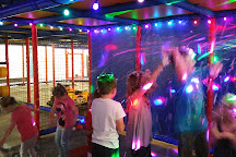Polar Palace Play and Party Centre, Winsford, United Kingdom