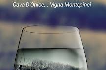 Cava D'Onice, Montalcino, Italy