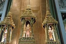 Aksra Theatre, Bangkok, Thailand