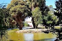 Phillips Gardens, Maryborough, Australia