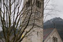 Kirche St. Zeno, Bad Reichenhall, Germany