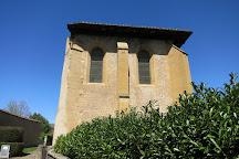 Couvent des Cordeliers, Saint-Nizier-sous-Charlieu, France