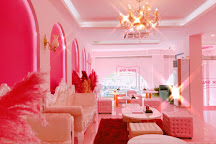 Pink Spa, Da Nang, Vietnam