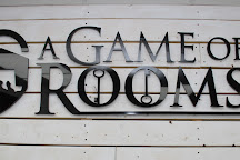 A Game of Rooms Rockville, Rockville, United States
