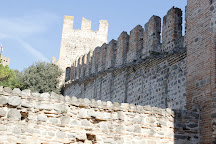 Castello Carrarese, Este, Italy