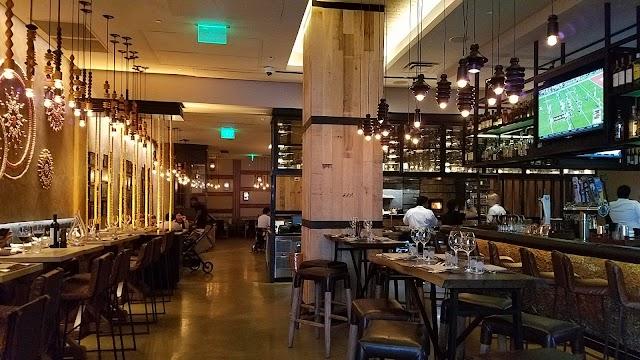 Big Easy Wine Bar & Grill