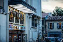 Le Pandora, Avignon, France