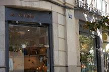 La Variete, Barcelona, Spain