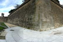 Porta do Raimundo, Evora, Portugal