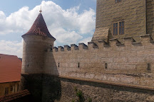Státní hrad a zámek Horšovský Týn, Horsovsky Tyn, Czech Republic