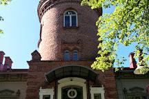 Rauman Merimuseo - Rauma Maritime Museum, Rauma, Finland