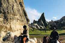 Lucky Horse Ranch, Goreme, Turkey