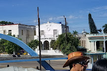 Parque Almendares, Havana, Cuba