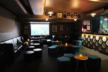 The retro bar, Brisbane, Australia