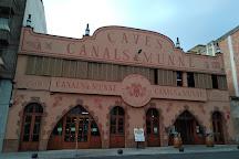 Canals & Munne, Sant Sadurni d'Anoia, Spain
