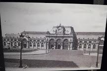 Mons Memorial Museum, Mons, Belgium