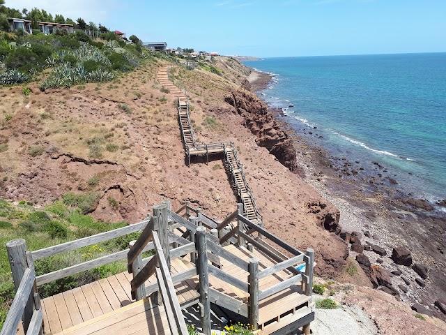 Hallett Cove Boardwalk