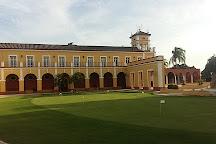 Montenmedio Golf & Country Club, Cadiz, Spain