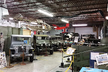 The Air and Military Museum of the Ozarks, Springfield, United States