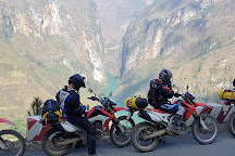 Rental Motorbike Vietnam, Hanoi, Vietnam
