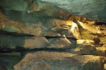 Seneca Caverns, Bellevue, United States