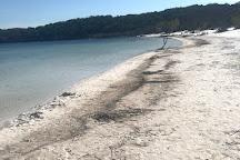 Lake Birrabeen, Fraser Island, Australia
