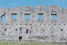 Castello di Vintebbio, Serravalle Sesia, Italy