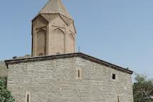 Surb Astvatsatsin Church, Meghri, Armenia