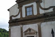 Chiesa della Madonna delle Piagge, Civita Castellana, Italy