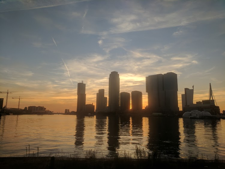 Jumbo Rotterdam