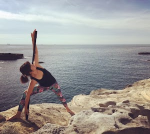 Sita Yoga シータヨガ