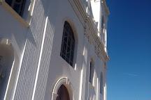 Igreja Matriz, Sao Luiz do Paraitinga, Brazil