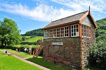 The Old Station Tintern, Tintern, United Kingdom