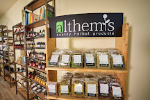 Althemis Store Quality Herbal Products, Athens, Greece