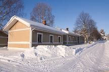 Visulahti, Mikkeli, Finland