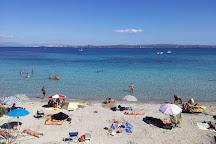Spiaggia di Girin, Carloforte, Italy