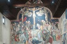 Oratorio di San Giovanni Battista, Urbino, Italy